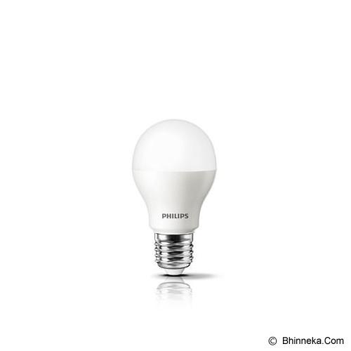 PHILIPS LED Bulb Lamp 7-60W [E27 6500K] - Lampu Bohlam / Bulb